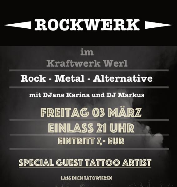 03.03.17 - Rockwerk