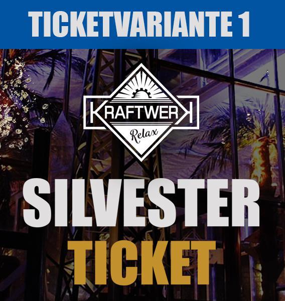 Ticket 1 | ohne Buffet